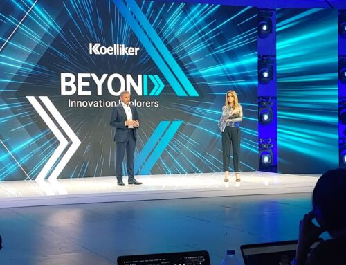 Ufficio Stampa e PR lancio KGen – Gruppo Koelliker