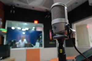 Media & Press Training