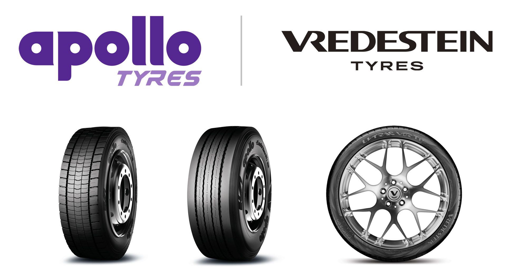 Apollo Tyres Vredestein