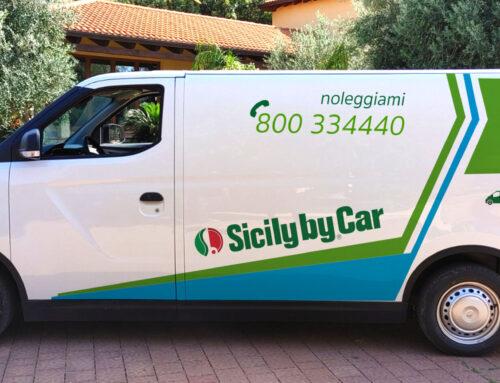 Koelliker e Sicily by Car: Maxus eDeliver 3 e la flotta b2b diventa green
