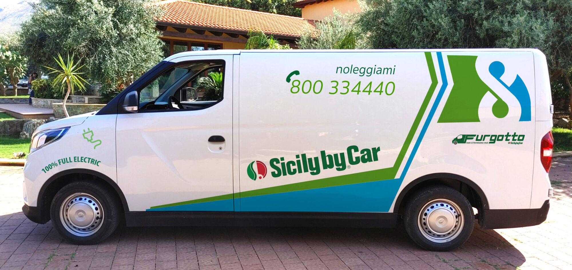 Koelliker e Sicily by Car