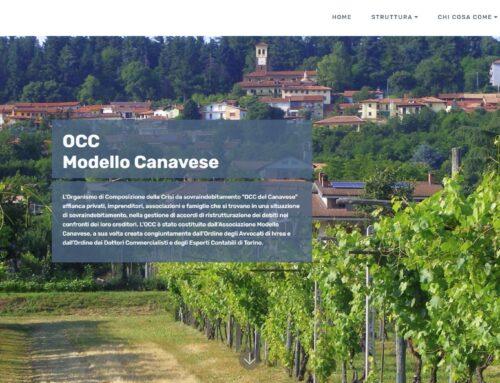 Online il sito dell'OCC del Canavese