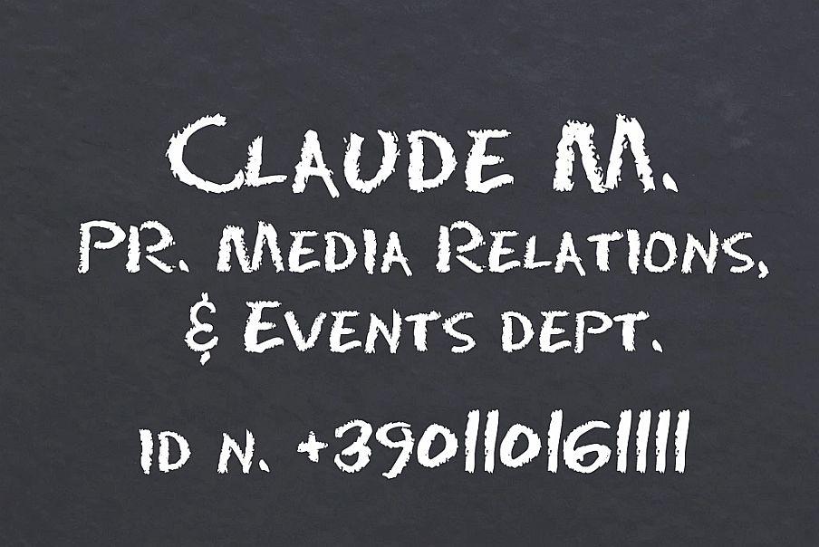 <b>Claude Makowski</b>