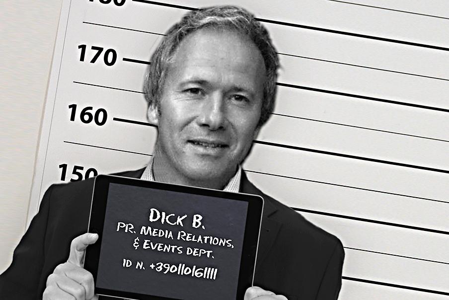 <b>Dick Braakhekke</b>